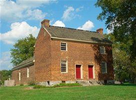 Bowen house goodlettsville
