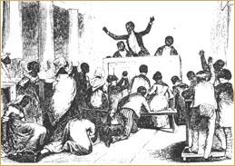black baptists