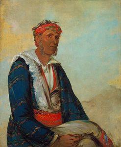 Ahuludegi (John Jolly), Arkansas Cherokee chief