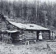 Missouri pioneers